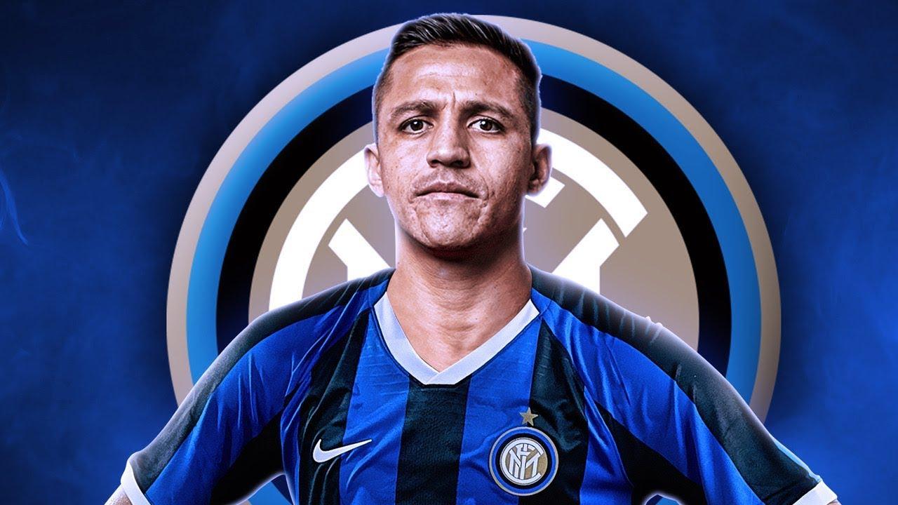 Inter cuenta con Alexis Sánchez