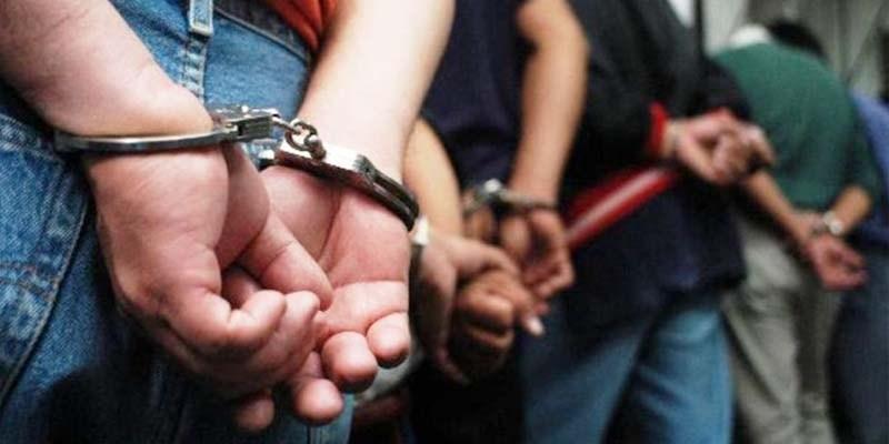 Capturan a sospechosos por muerte de jóvenes encontrados en río Chamelecon