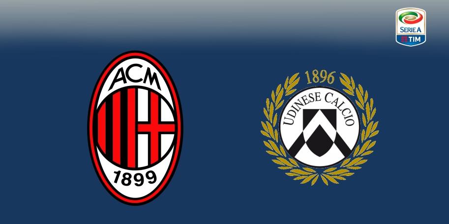El Milan empezó la temporada igual que el año pasado
