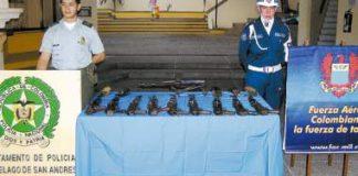 Condenan a hondureño por drogas en Colombia