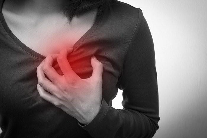 Ataques al corazón