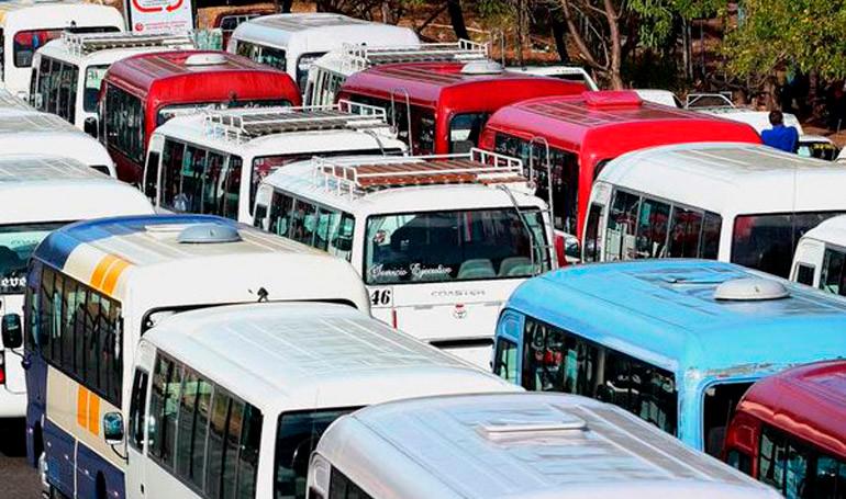 Nueva tecnológica sector transporte