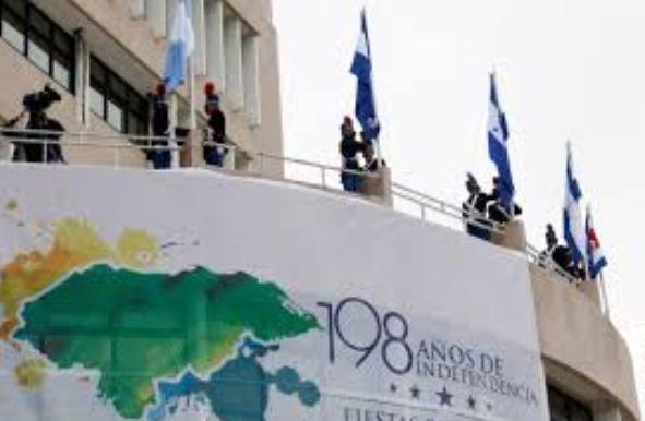 Regocijo en Centroamérica por aniversario de Independencia