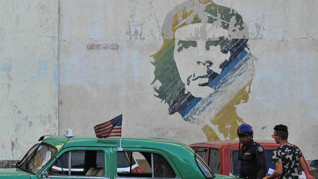 EE.UU. limita remesas familiares a Cuba