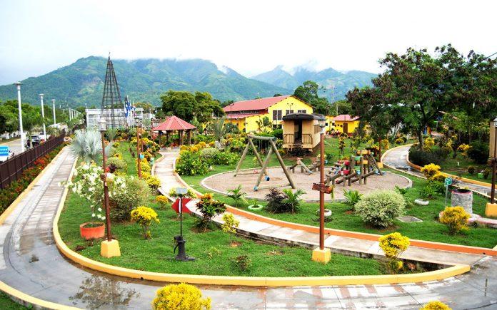 Feria de El Progreso, Yoro