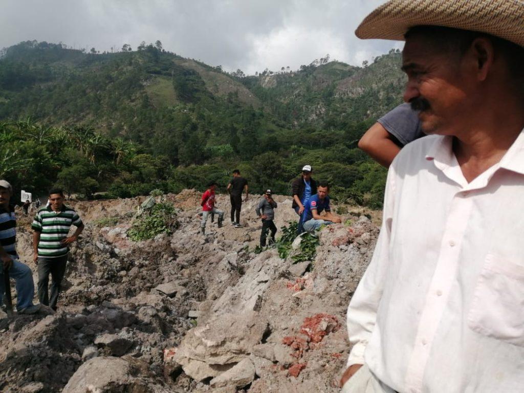 Falla geológica