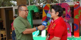 Feria El Progreso, Yoro 2019