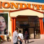 Crisis en Hondutel