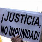 Impunidad- Honduras