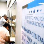 Instituto Migración
