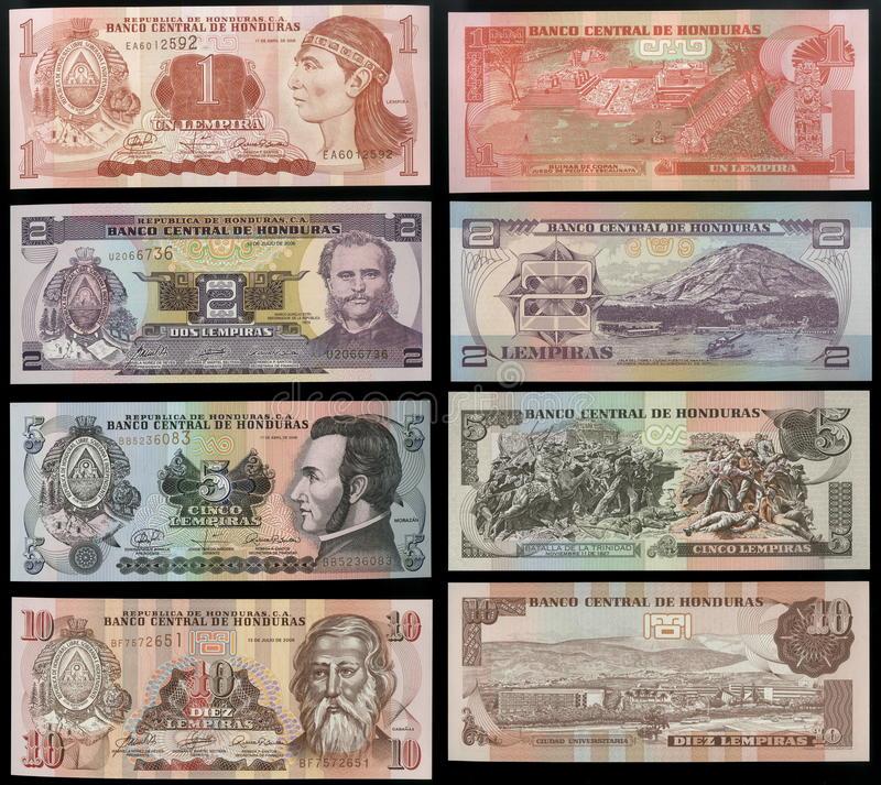 Conoce qué billetes serán reemplazados por monedas en Honduras