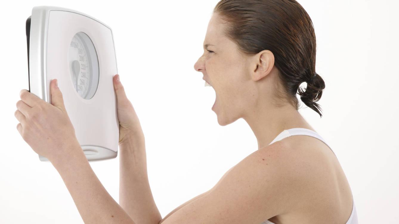 Conozca las mentiras más gordas a la hora de bajar de peso