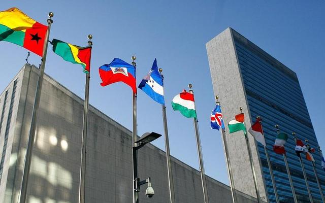 Honduras asamblea ONU
