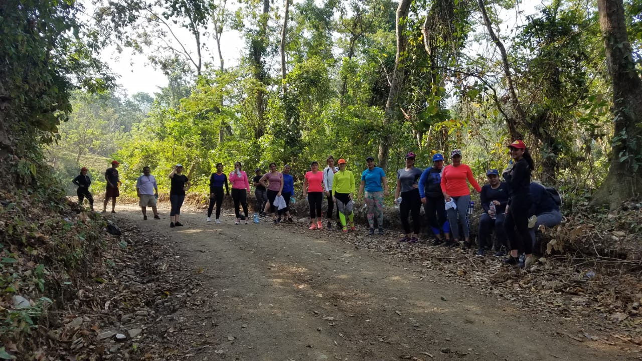 Semana Morazaniza en Honduras