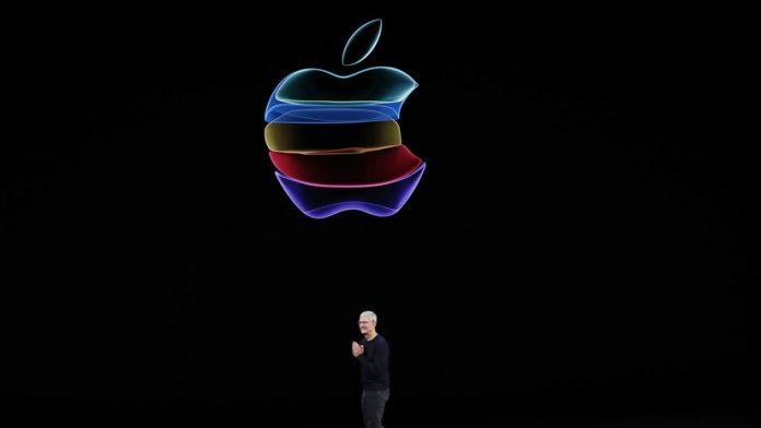 VIDEO: Descubren el mensaje que Apple ocultó en el video resumen de su última presentación