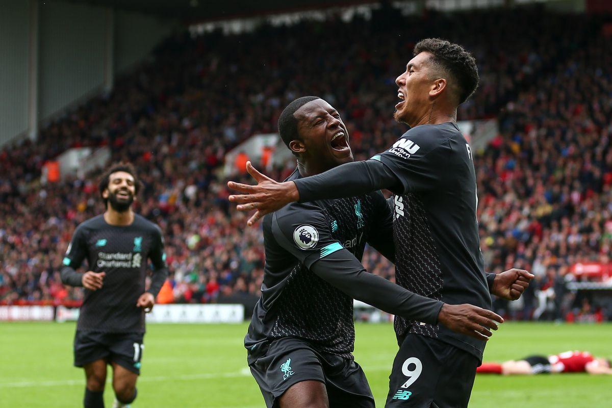 Liverpool no para de ganar