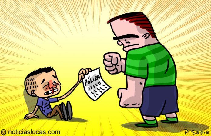 Bullying en Japón