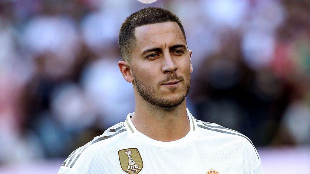 Real Madrid ya contaría con Hazard