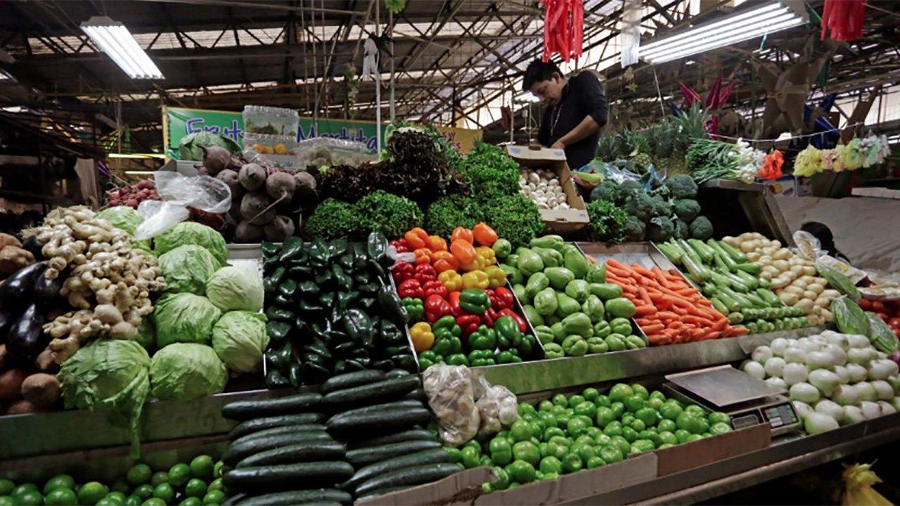 Inflación interanual supera cuatro por ciento