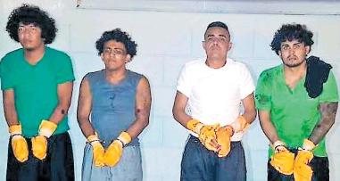 Identificados asesinos de Magdaleno Meza.