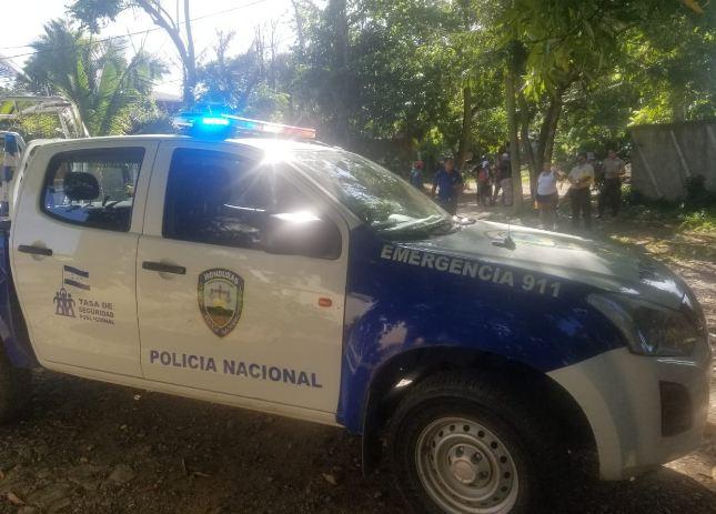 Matan a guardia del cementerio San Isidro de La Ceiba