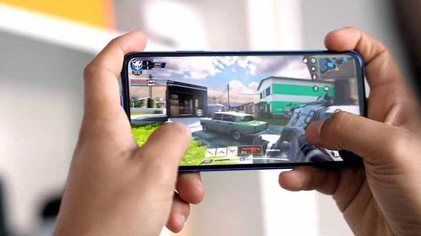 Primeras impresiones con el Huawei Nova 5T