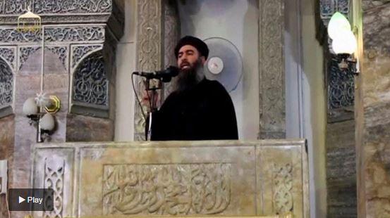 El líder de ISIS, Bakr Al Baghdadi,  murió en un operativo de las fuerzas especiales de EEUU