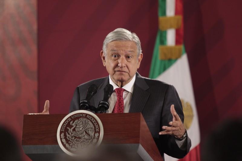 """López Obrador: """"No puede valer más la vida de un delincuente que la vida de las personas"""""""