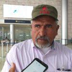 Juan Barahona diputado de Libre.