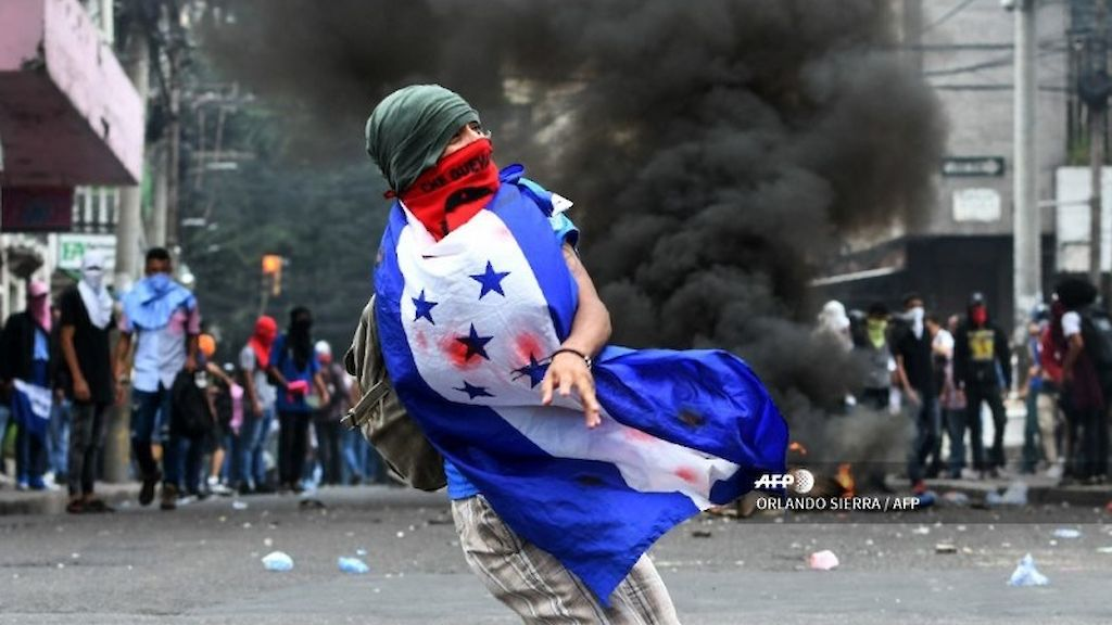 """Tras veredicto contra """"Tony"""" Hernández: Se desbordan sectores políticos y surgen llamados a no llevar al país a la anarquía"""