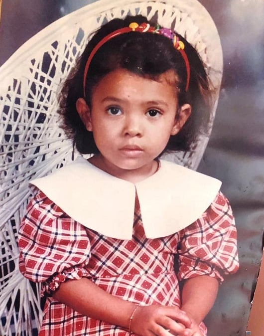 A 19 años de asesinato de niña de 4 años, sus familiares recienten que no haya nadie preso