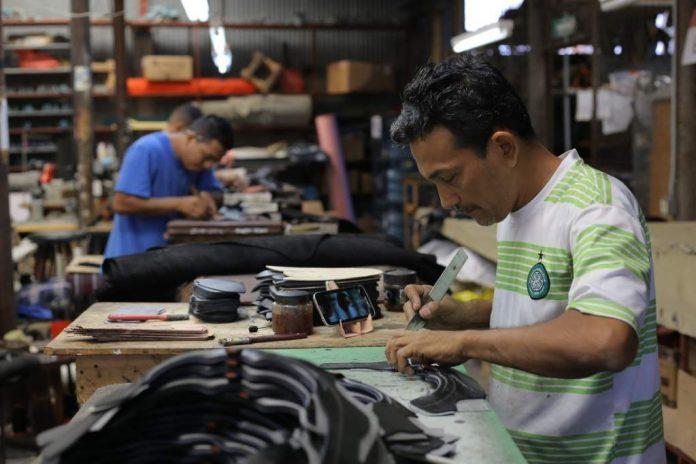 Cierre de empresas en Honduras.