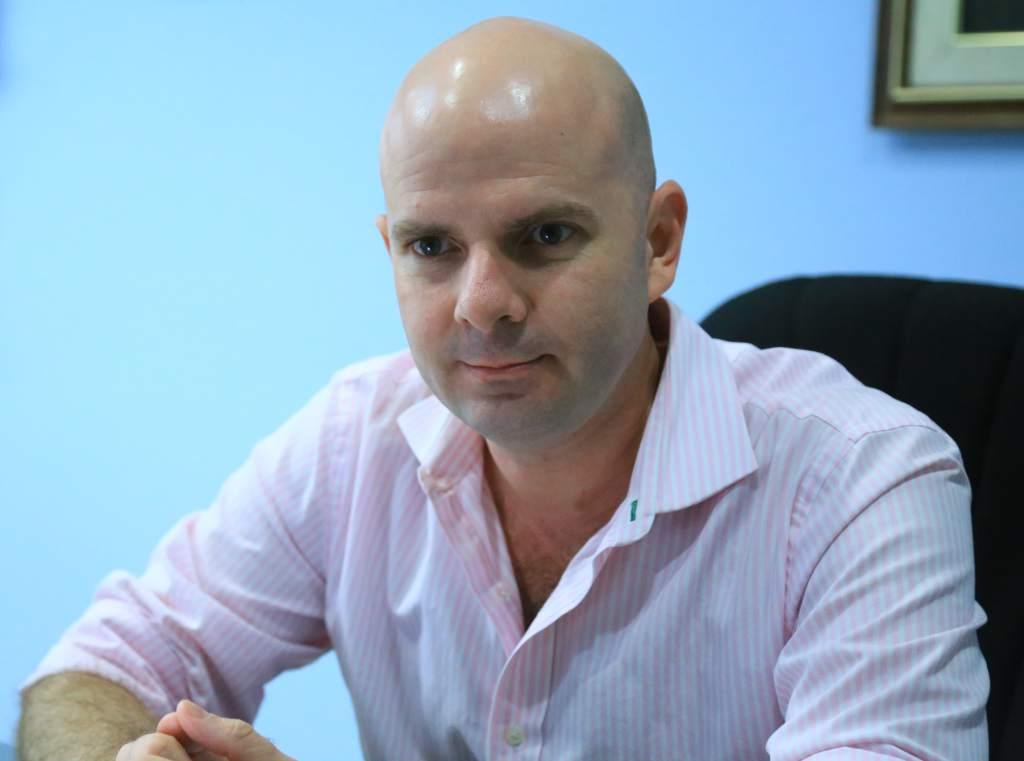 Pedro Barquero responsabiliza al Gobierno por el cierre masivo de empresas