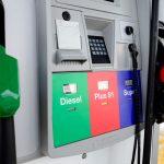 Aumento en los precios de los combustibles.