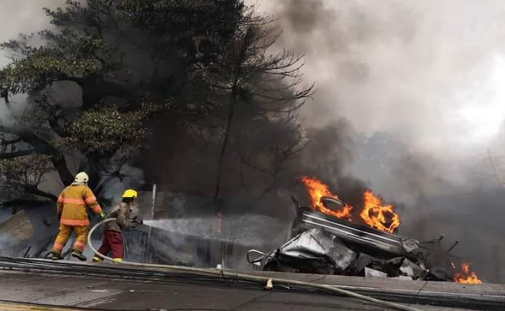 Falta de medidas de control, factor desencadenante de tragedia en Germania