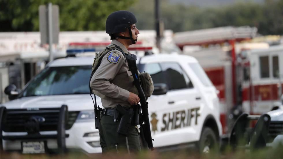 Tres muertos y 9 heridos deja tiroteo en California