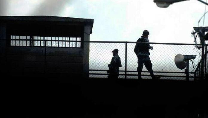 Canceladas visitas cárceles máxima seguridad.