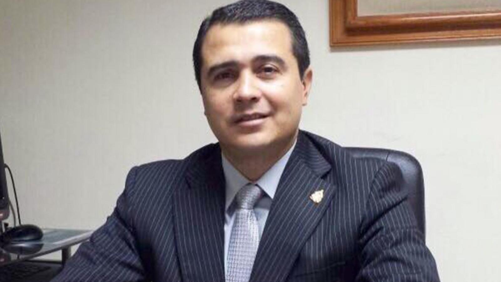 Caso narcotráfico Tony Hernández