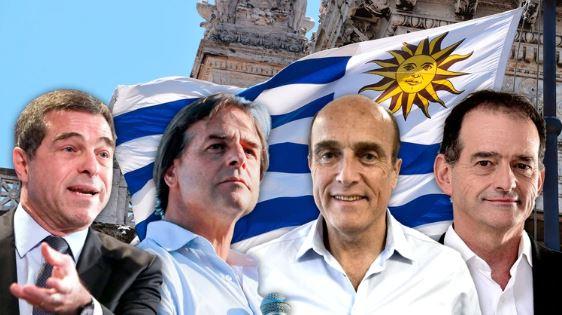 Uruguay elige presidente: el Frente Amplio ante su desafío más difícil tras 15 años en el poder