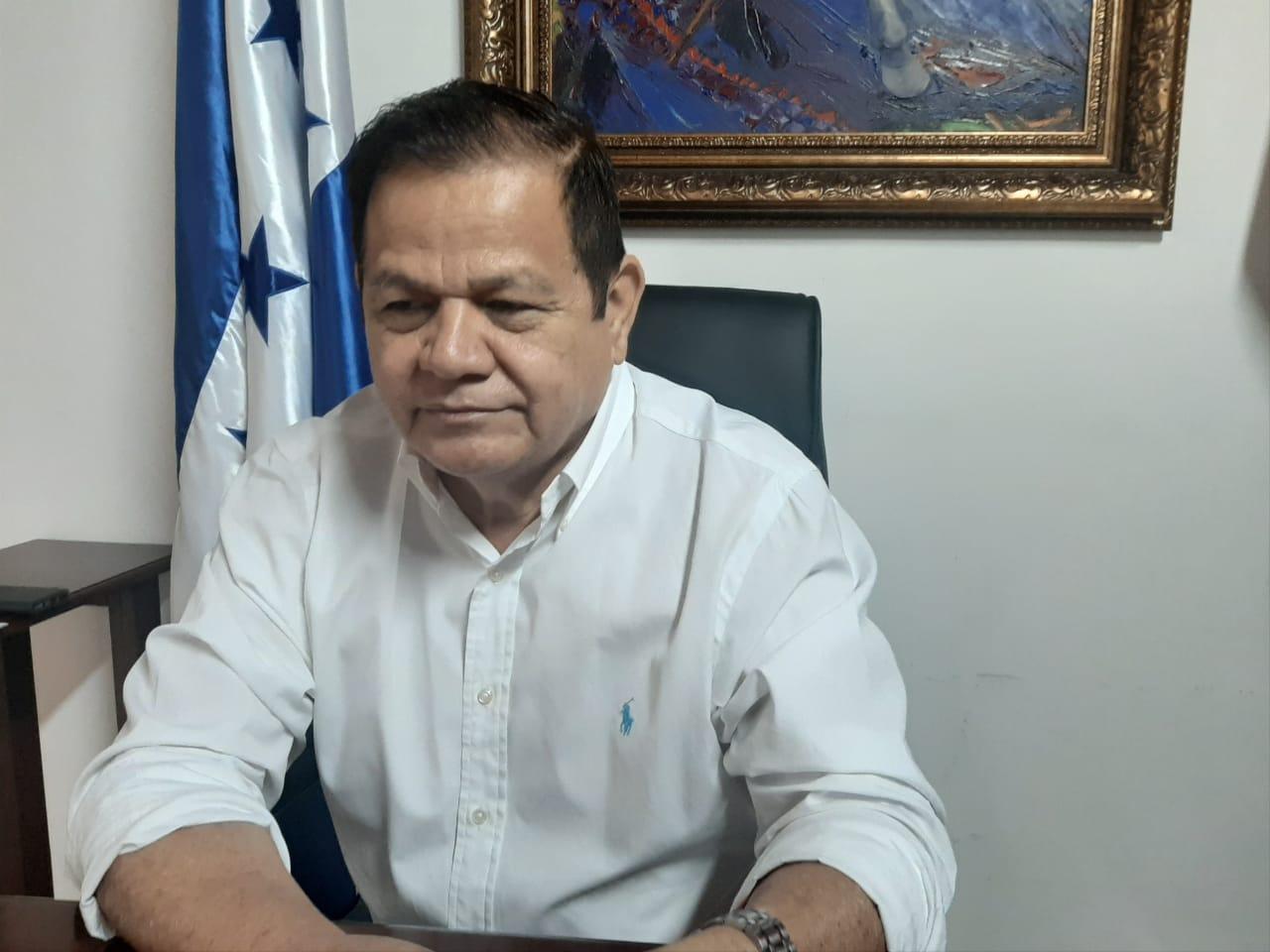 En contra de un golpe de Estado dice estar el general en condición de retiro Romeo Vásquez