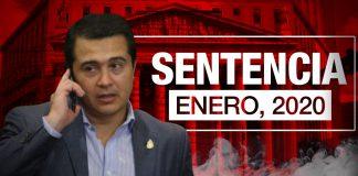 Tony Hernandez sentencia