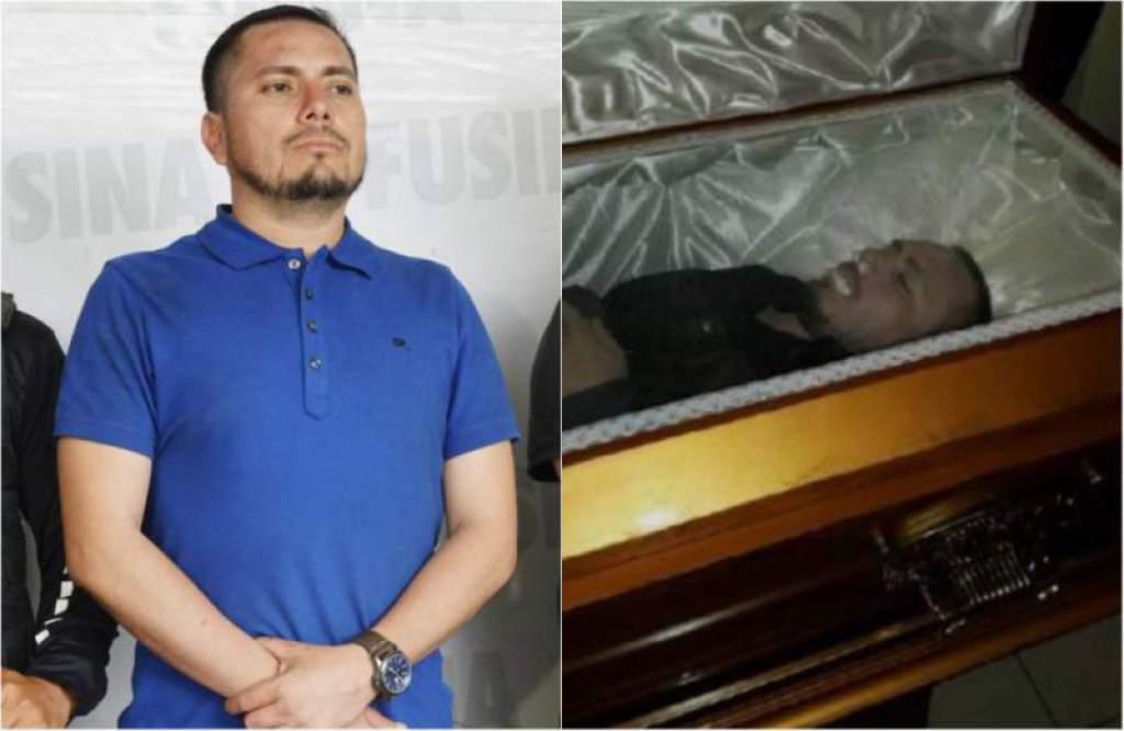 """Críticos: Intervención de cárceles es """"puro show""""; el asesinato de supuesto socio de """"Tony"""" Hernández es """"selectivo"""""""