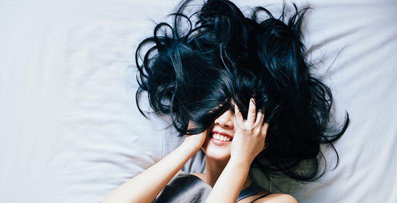 12 concejos para que el cabello crezca más rápido