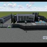 Inauguran primer centro de datos y anuncia inversiones por 500 millones de dólares en Honduras