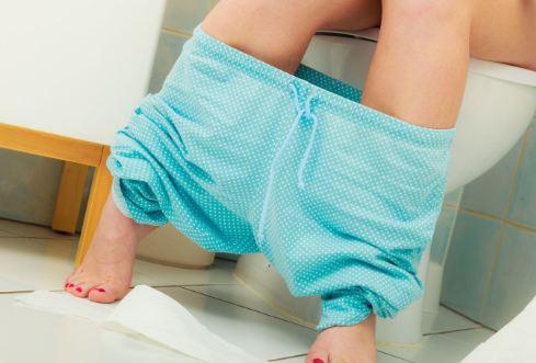 ¿La diarrea puede causar cáncer de estómago?