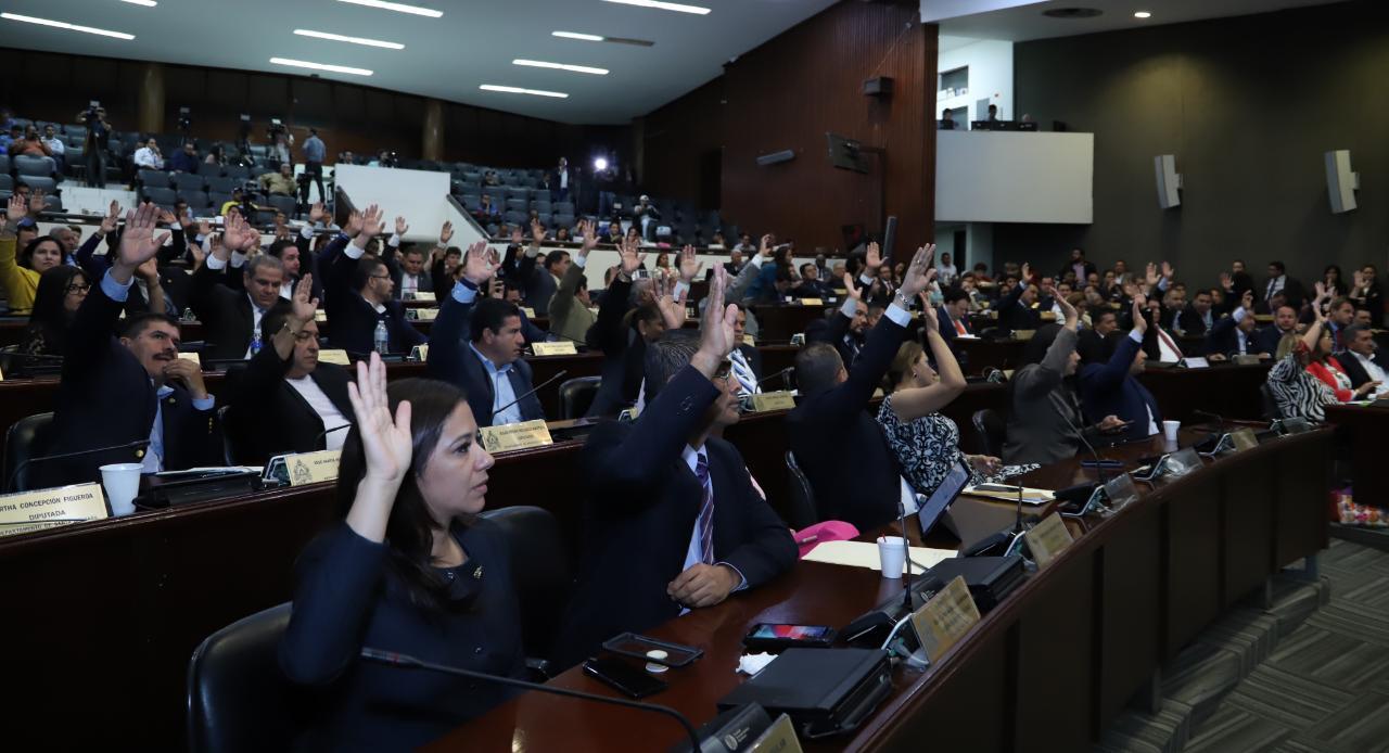 MACCIH: Reactivación del Fondo  Departamental es negativo en el  combate a  la corrupción