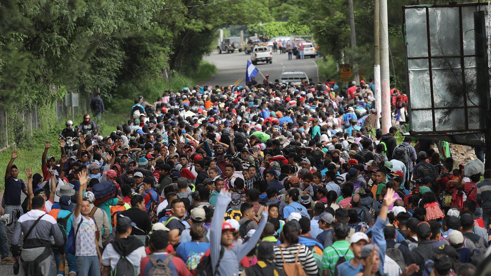 Los indocumentados y el acuerdo migratorio