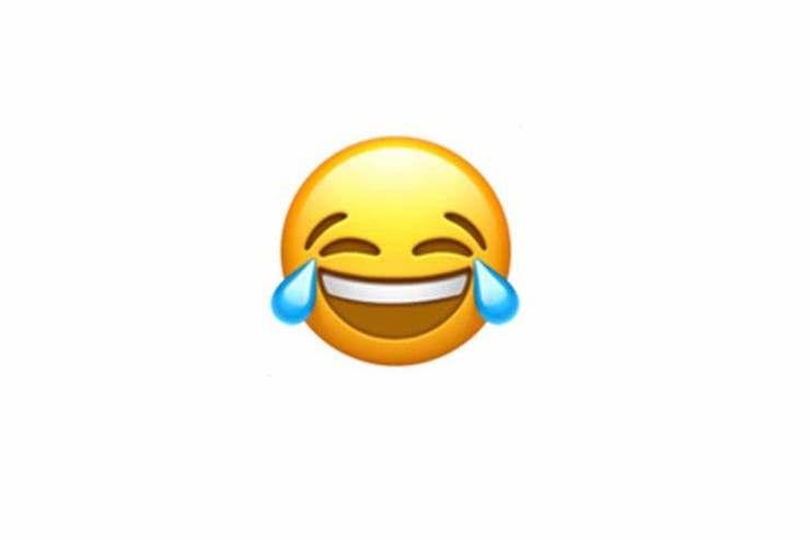 Los 10 emojis más utilizados en todo el mundo