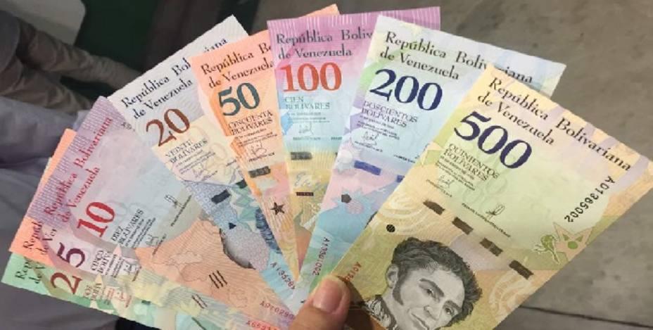 Venezuela: Aumentan más de 200% salario mínimo