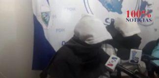 Nicaragua: Paramilitares orteguistas secuestran, violan y torturan a dos jovencitas